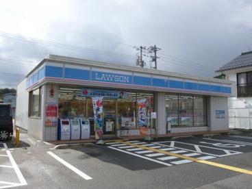 ローソン 米子観音寺新町店の画像1