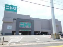 ニトリ 米子店