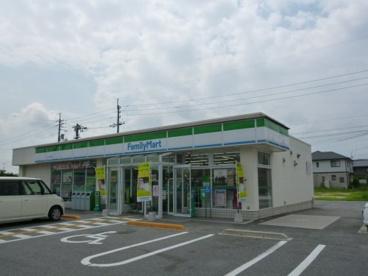 ファミリーマート米子新開店の画像1