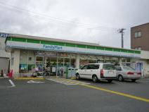 ファミリーマート米子糀町店