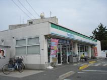 ファミリーマート養和病院前店