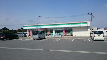 ファミリーマート 米子大崎店の画像1