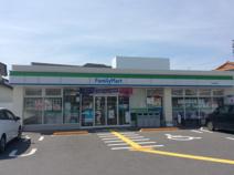 ファミリーマート米子港前店