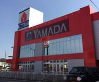 ヤマダ電機テックランドNew米子店