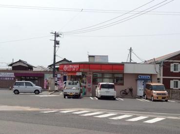 ローソン・ポプラ米子中央店の画像2