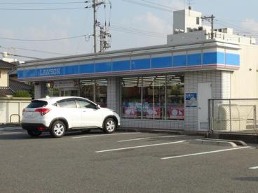 ローソン 米子角盤町店の画像1