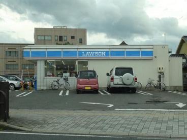 ローソン 米子糀町店の画像1