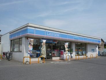 ローソン 米子錦町店の画像1