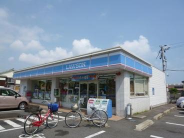 ローソン 米子皆生温泉店の画像1