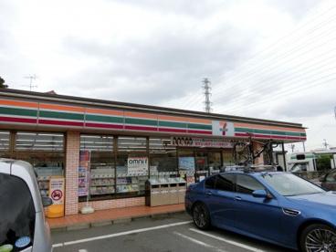 セブンイレブン村上東店の画像1