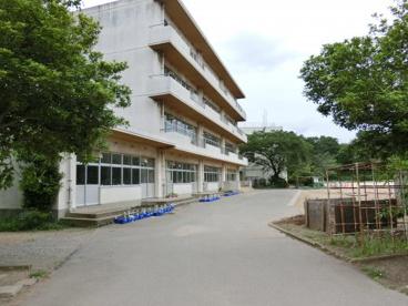 村上東小学校の画像1