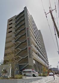 社会医療法人財団石心会 川崎幸病院の画像1
