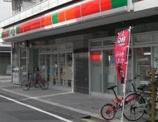 サンクス 西麻布霞町店