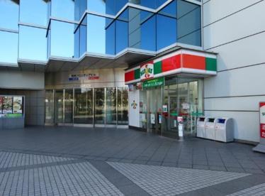 サンクス有明フロンティア店の画像1