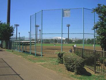 江東区スポーツ施設夢の島野球場の画像1