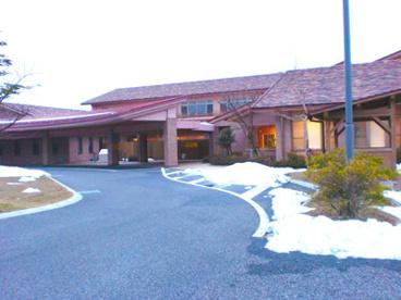 鳥取県立総合療育センターの画像1