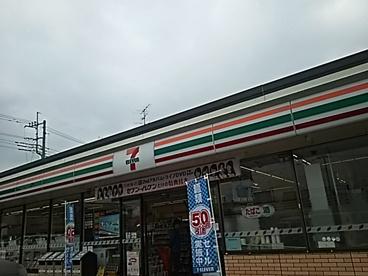セブン−イレブン さいたま円正寺店の画像1