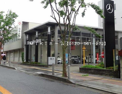 メルセデス・ベンツ箕面 サービスセンターの画像