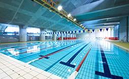 東京辰巳国際水泳場の画像1