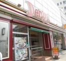 デニーズ 築地店
