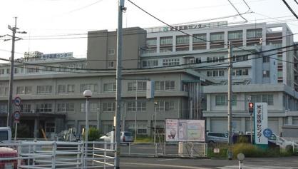 米子医療センターの画像1