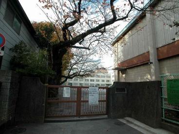 中野区立神明小学校の画像3