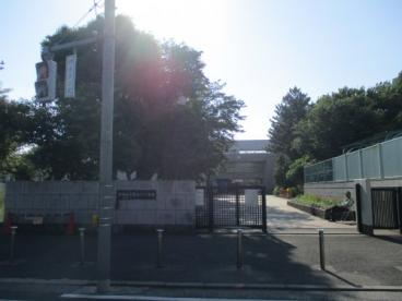 調布市立飛田給小学校の画像1