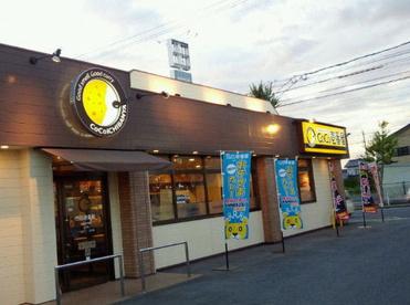 CoCo壱番屋 米子旗ヶ崎店の画像1