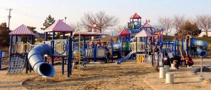 松前公園の画像1