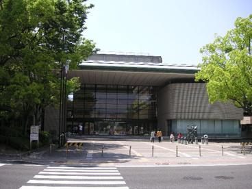 松山市総合コミュニティセンターの画像1