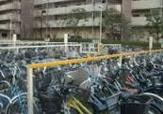 東陽町駅自転車駐車場
