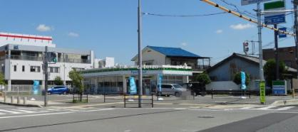 ファミリーマート 箕面西宿の画像2