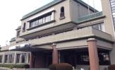 日吉津村役場