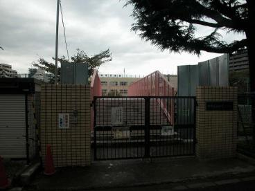 中野区立桃花小学校の画像2