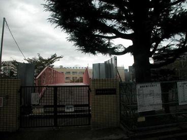 中野区立桃花小学校の画像3