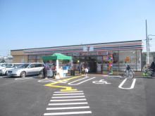 セブンイレブン 奈良秋篠町店の画像1