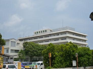山陰労災病院の画像1