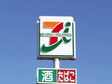 セブンイレブン米子東福原4丁目の画像1