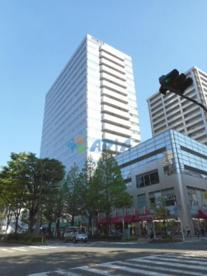 川崎区役所の画像1