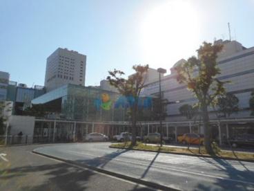 川崎駅の画像1