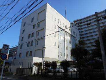 川崎警察署の画像1