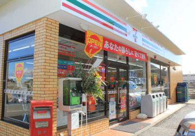 セブン−イレブン 大阪同心2丁目店の画像1