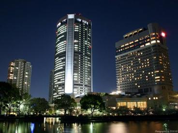 大阪アメニティパークの画像1