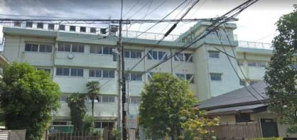 川越市立高階小学校の画像1