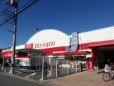 Olympic宮原店