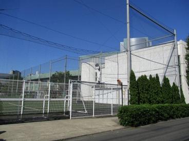 アメリカンスクールインジャパン (The American School in Japan)の画像1