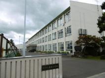 平川市立金田小学校