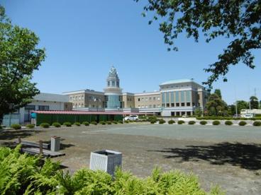 平川市尾上総合支所の画像1