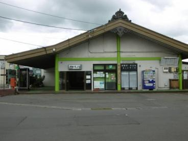 津軽尾上駅の画像1