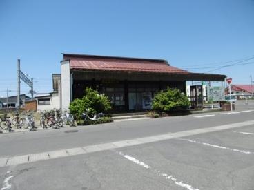 津軽尾上駅の画像3